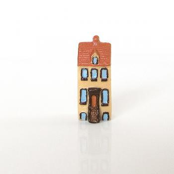 Mini European Row House